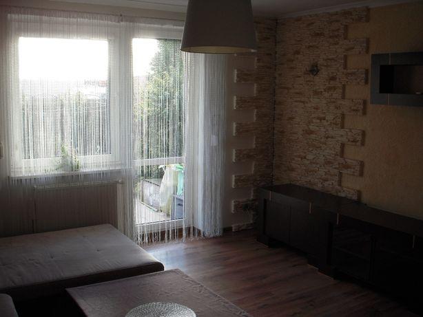 Mieszkanie do wynajęcia ul. OKRĘŻNA parter