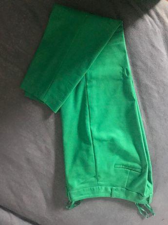 spodnie damskie, sportowe, eleganckie, wygodne 3 szt
