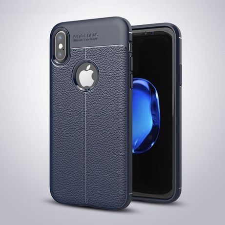 Чехольчик на iPhone SE