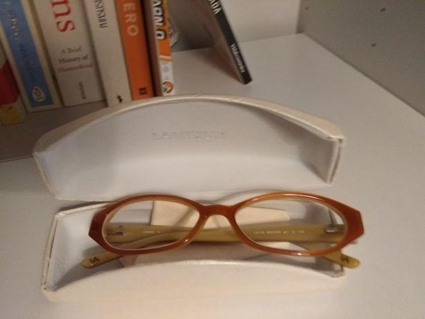Armação de Óculos Novos