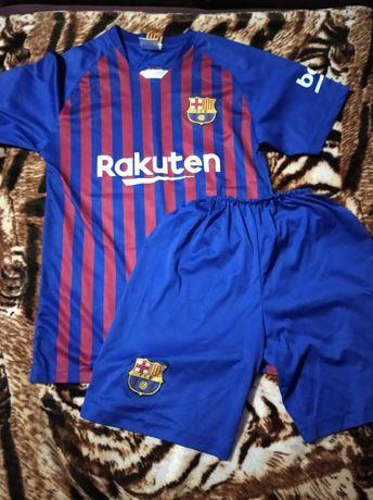 Футбольная форма Барселона Месси