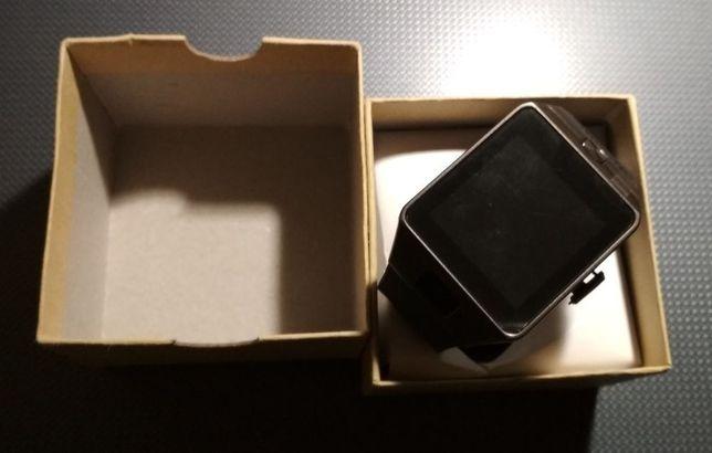 ZEGAREK smartwatch DZ-09 Kamera Sim Krokomierz BT DZ09