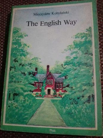 The English Waj.   Słownik Niemiecko-Angielski