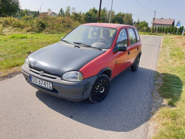 Opel Corsa B 1.2 SALON POLSKA! SPRAWNA! Mały przebieg