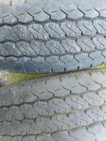 Opony  195/70R15C