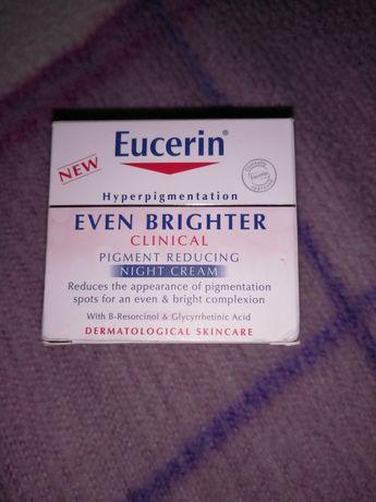 Eucerin even brighter krem na noc 50 ml