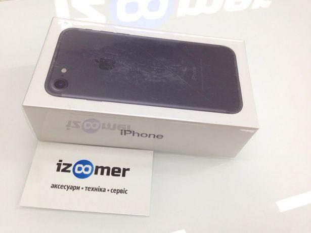 Новий iPhone 7 32GB Black Neverlock гарантія від магазину