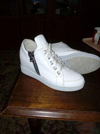 Удобная обувь для осени-вессны.