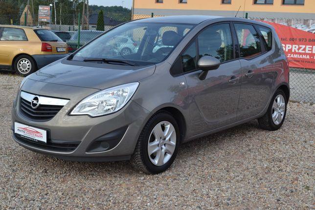 Opel Meriva 1.4 Benzyna