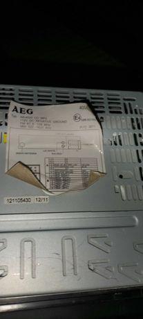 Автомагнітола AEG