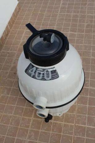 Filtro e bomba de água para piscina - Astral Pool