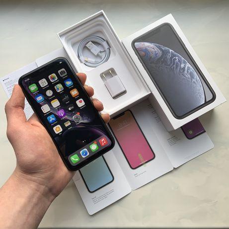 Apple iPhone XR (10 r) 64GB Space Gray (Black) #16