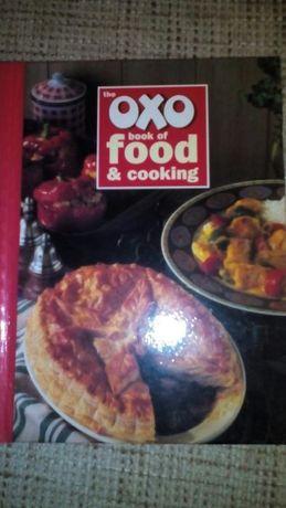 Кулінарна книга рецептів на англійській мові