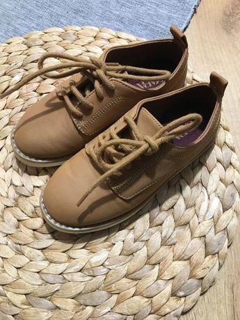 Nowe buty Zara r 28