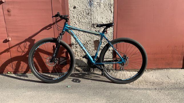 Горный велосипед FORT