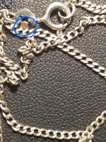 Срібна цепочка ланцюжок 925