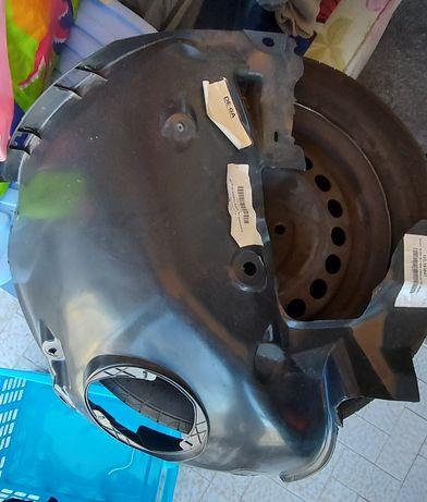 Cava da roda Renault megane 2