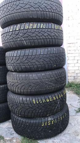 Шини  автомобільні данлоп