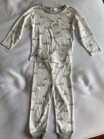 Pijama Zara Home NOVO
