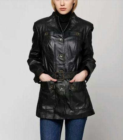 Куртка, натуральная кожа. Размер s-m