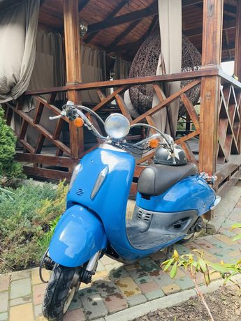 Аренда, прокат ретро мопеда скутеров от 300грн Honda Joker!