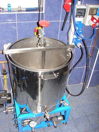 Sprzęt do warzenia piwa - NANO BROWAR 1 HL