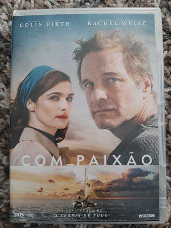 """Filme """"Com_Paixão"""""""