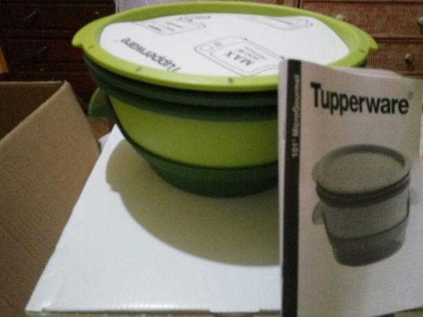 Tupperware Microurban