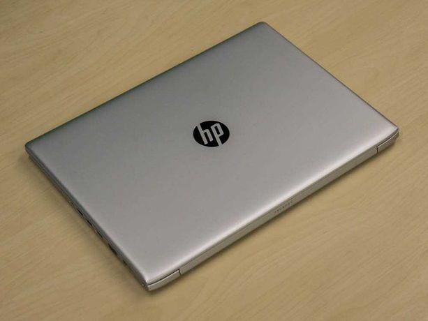 • • • Ультрабук 15 дюймов HP Probook 450 g5 на Core i5-8250u  • • •
