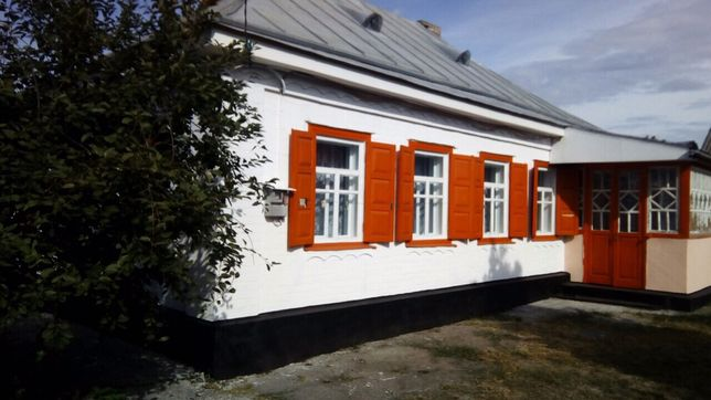 Продається будинок в селі Білозір'я