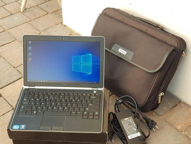 Notebook Dell E6230 i5 8GB Ram 120SSD