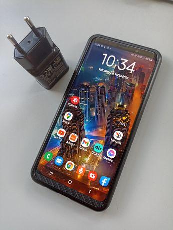 Samsung S8 plus ładny
