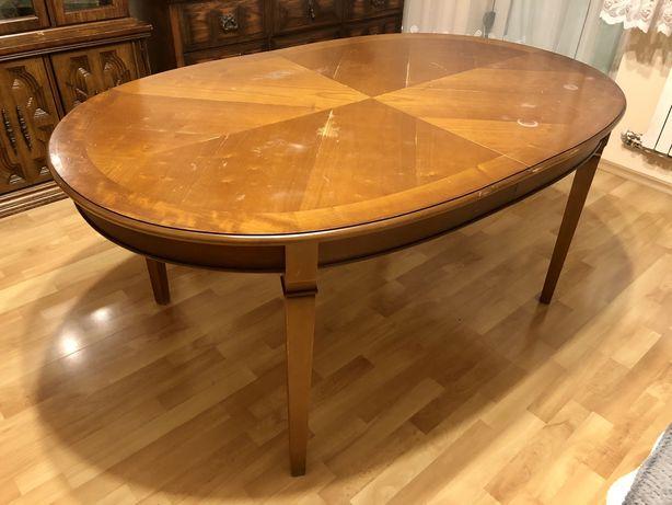 Duży Wymarzony Stół jadalniany