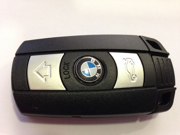 Carcaça Chave BMW