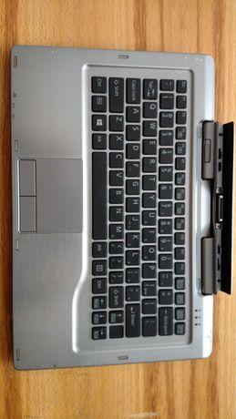 Fujitsu Q702 докстанция,клавиатура