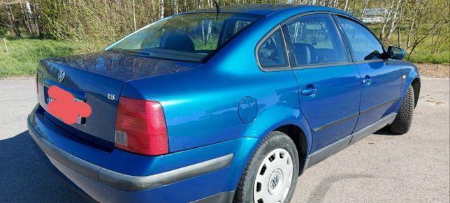 sprzedam Volkswagen Passat B 5