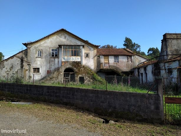 Quinta T4 Venda em Arrifana,Santa Maria da Feira