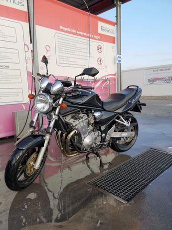 Sprzedam / zamienie Suzuki bandit 600