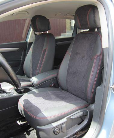 Чехлы на сидения,Чохли,Volkswagen Passat B7,Golf,B8,Фольцваген,пассат