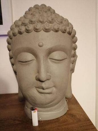 Budda wielka głowa