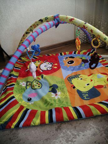 Дитячий килимок Ліндо (Детский коврик Lindo)