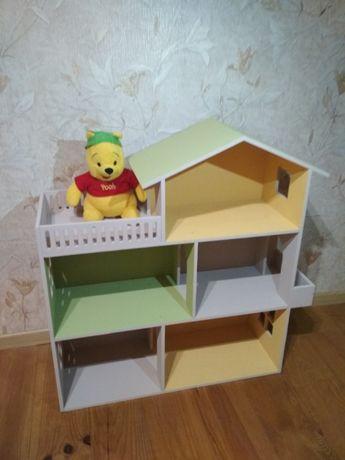 Ляльковий будинок *Ціна знижена Останній в наявності