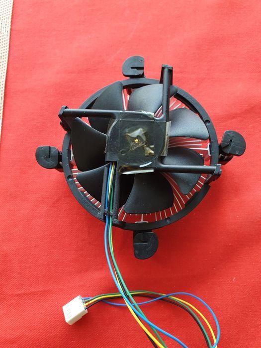 Пролам Кулер + радиатор Херсон - изображение 1