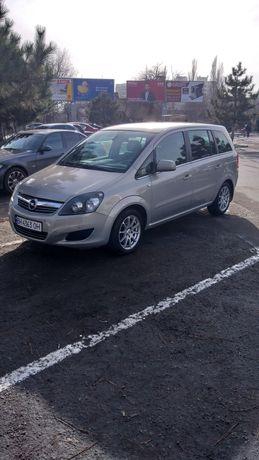Opel Zafira B Avtomat Sport 7 mist