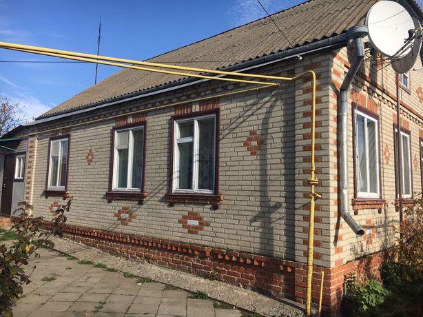Продам дом 78м2 в селе Снежково