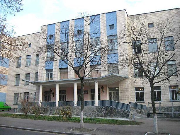 Київське регіональне вище професійне училище будівництва