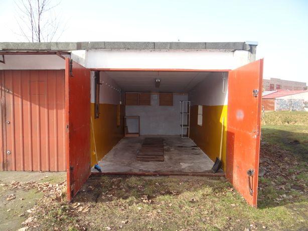 Garaż do wynajęcia w Goleniowie przy ul. Kilińskiego