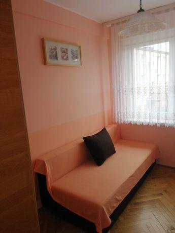 wynajmę pokój w mieszkaniu 2 - pokojowym