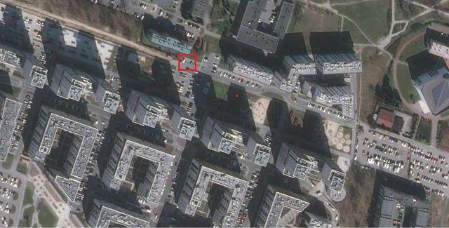 Wynajem miejsca parkingowego ul. Orlińskiego