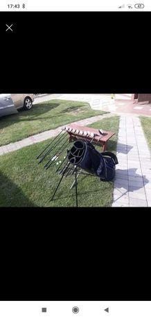 Kije golfowe